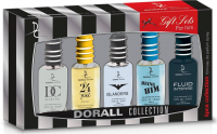 Dorall Collection 5x15ml  Heren - Foto 1