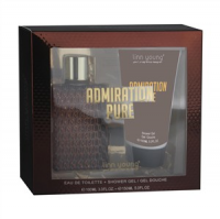 Admiration Pure  giftset  Heren  - Foto 1