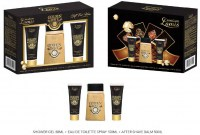 Golden Wave giftset heren - Foto 1
