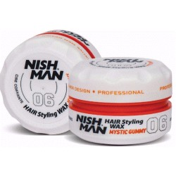 Hair Styling Wax mystic gummy - Foto 1