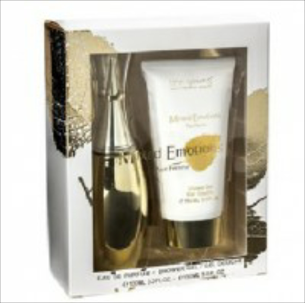 Mixed emotions giftset dames - Foto 1
