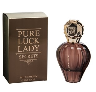 Pure Luck Lady Secrets - Foto 1