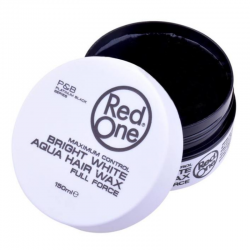 Red One  Wax  wit - Foto 1