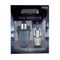 The Winner Takes It All giftset Heren - Foto 1