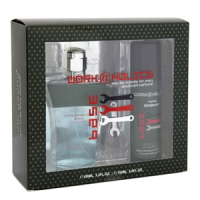 Work & Holics Base  giftset  heren - Foto 1